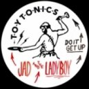 Jad & The Ladyboy - Do It Get Up (Kolombo Remix)