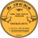 Al Jawala - M.U.S.I.C. Feat Flo Mega (CMC & Silenta Remix)