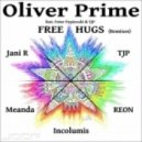 Oliver Prime Feat Peter Papiewski & TJP - Free Hugs (Jani R Remix)