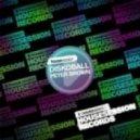 Peter Brown - Diskoball (Santiago Moreno & J8man Remix)