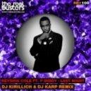Keyshia Cole ft. P Diddy - Last Night (DJ Kirillich & DJ Karp Remix)