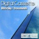 Digital Cassette - Ultra Sky (Original Mix)