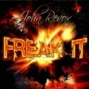 John Revox - Freak it (Original Mix)