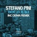 Stefano Pini - Bouzouki (Dema Remix)