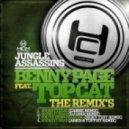 Benny Page - Sound Fi Dead feat. Topcat (DJ Oder Remix)