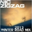 Nic ZigZag - Winter Road Mix 2013