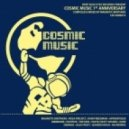 V.A. - Cosmic Music 1st Anniversary (Magnetic Brothers New Year Mix)