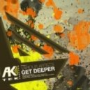 David Kassi - Regret (Original Mix)