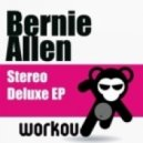 Bernie Allen - Maul (Original Mix)