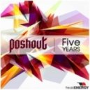Poshout - More Than Meets The Eye (Original Mix)