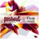 Poshout - Thank You (Uplifting Dub Mix)