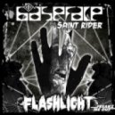 BaseFace - Flashlight (feat. Saint Rider)