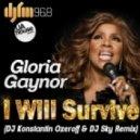 Gloria Gaynor - I Will Survive (DJ Ozeroff & DJ Sky Radio Edit)