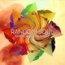 Random Soul - I Live For The Moment (Feat Kristen Pearson)