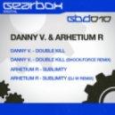 Danny V. - Double Kill (Original Mix)