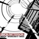 Simon Patterson - Smack (Original Mix)