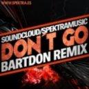 Bartdon - Don't Go ( Classic Remix)
