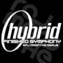 Hybrid - Finished Symphony (Raj Marathe Echoplex Re-Rub)