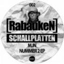 M.in - Nummer 2.1 (Original Mix)