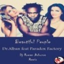 Paradox Factory feat. Dr. Alban - Beautiful people  (Dj Roman Arbuzov Extended Remix)