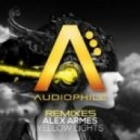 Alex Armes - Yellow Lights (Jirgo Remix)
