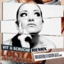 Lolita - Joli Garcon (DJ V1t & DJ Scruche Radio Edit)