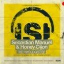 Honey Dijon, Sebastian Manuel - Dream Drums (Original Mix)