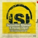 Honey Dijon, Sebastian Manuel - The Mixologist (Original Mix)