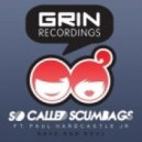 Tim Cullen, So Called Scumbags - Save Our Soul feat. Paul Hardcastle Jr (Tim Cullen Remix)