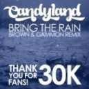 Candyland feat. Lexi Forche - Bring The Rain