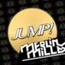 Merlin Milles - Jump (DJ The Bass Remix Edit)