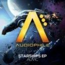 Auvic - Starships (Rob Gasser Remix)