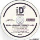 Mikka Leinonen - Discover Me (Original Mix)