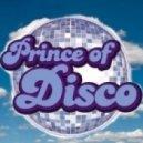 DJamSinclar Aka Prince of Disco  - Butterfly