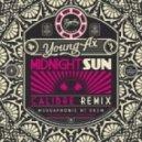 YOUNG AX - Midnight Sun (Calibre remix)