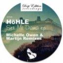 Hohle - Ser Mi Dama (Original Mix)