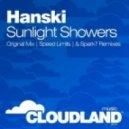 Hanski - Sunlight Showers (Speed Limits Remix)
