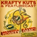 Krafty Kuts & Featurecast - Monkey Dance (Bobby C Sound Tv Remix)