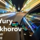 DJ Yury Prokhorov  - Speed limit  mix
