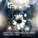 Audio, Meth - Grit (Original Mix)