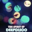 Deepdisco - Panasia (Original Mix)