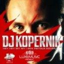 DJ Kopernik - Hey Hey My My (Extended Mix)