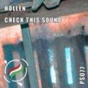Hollen - Check This Sound (Original Mix)