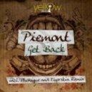 Piemont - Get Back