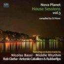 Nicolas Bassi - I'm on Fire (Original Mix)