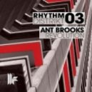 Ant Brooks - Revolution (Original Club Mix)