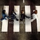 The Beatles - Because (HOLTOUG Bootleg)
