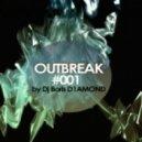 DJ Boris D1AMOND - OUTBREAK #001