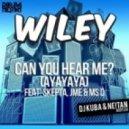 Wiley - Can You Hear Me (DJ KUBA & NE!TAN Bootleg)