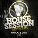 Gant, Nikolaz - 6AM (Carlos Rivera Remix)